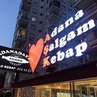 Photo taken at Adanadayım by 🔚D.R.K🔜 on 6/9/2018