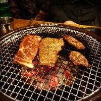 Photo taken at 종로상회 by Yoo J. on 3/14/2013