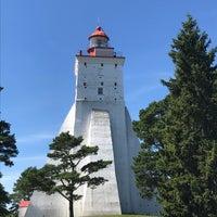 Photo taken at Kõpu tuletorn  | Kõpu Lighthouse by Artntone -. on 7/26/2017
