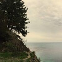 Photo taken at Черное Море by Artntone -. on 3/28/2016