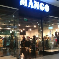 Photo taken at Mango by Julia S. on 9/11/2013