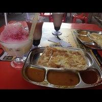Photo taken at Restoran Al-Nazmaju by Rzal M. on 11/24/2012