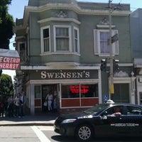 Photo taken at Swensen's Ice Cream by Sara J. on 7/12/2013