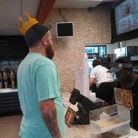 Photo taken at Burger King by Aaron M. on 6/17/2013