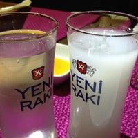 รูปภาพถ่ายที่ Cheffy Dünya Mutfağı โดย Halit O. เมื่อ 6/9/2013