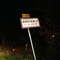 Photo taken at Guillemin by Anto N. on 1/30/2013