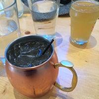 Photo taken at Native Kitchen & Kombucha Bar by Teresa K. on 5/20/2015