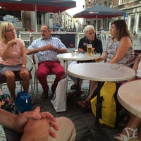 Photo taken at Jodi's Muziekkaffee by Sir John D. on 8/8/2015