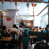 Photo taken at Fu Run 賦潤東北美食 by Bing Bing M. on 8/4/2013