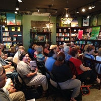 Photo taken at Foxtale Book Shoppe by Cory S. on 5/7/2014