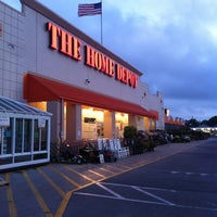 Photo taken at The Home Depot by Brynn M. on 5/1/2013