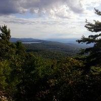 Photo taken at Crag Mountain by Seth D. on 8/23/2013