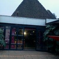 Photo taken at White Horse Inn by Ntanda d. on 12/28/2013