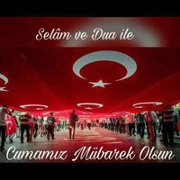 Photo taken at Otosansit Cami by Özkan Çağdaş I. on 7/14/2017