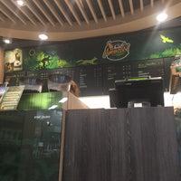 Photo taken at Café Amazon by SABAIWONG19 on 6/6/2016