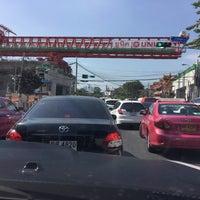 Photo taken at Wat Samian Nari Intersection by SABAIWONG19 on 12/17/2016