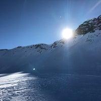 Foto scattata a Alpe Di Pampeago da Alexander S. il 2/14/2018