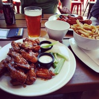 Photo taken at Yard Bird Ale House by Bertrand D. on 1/6/2016