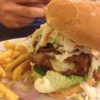 Photo taken at Nambawan Restaurant & Cafe by Li Sum on 3/3/2013