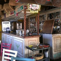 Photo taken at Zocalo Mexican Kitchen & Cantina by Tadlock on 2/18/2013