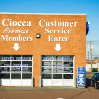 Ciocca ford service center quakertown