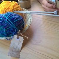 Photo taken at The Tea Cosy by Anna J. on 5/4/2016