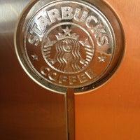 Photo taken at Starbucks by Catriona M. on 3/29/2013