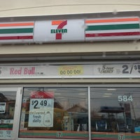 Photo taken at 7-Eleven by Maggie M. on 2/22/2013