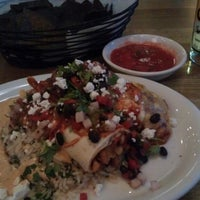 Photo taken at Salt & Lime Cabo Grill by Sheila S. on 2/10/2014