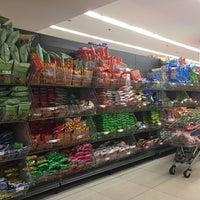 Photo taken at Gaisano Supermarket by Ciara S. on 11/19/2017