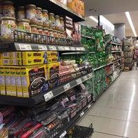 Photo taken at Gaisano Supermarket by Ciara S. on 11/14/2017