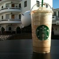 Photo taken at Starbucks by Sergio P. on 2/3/2013