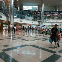 Photo taken at Kai Tin Shopping Centre by Vincent L. on 10/8/2016