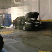 Photo taken at Renault Tlalpan by Antonio V. on 1/25/2013