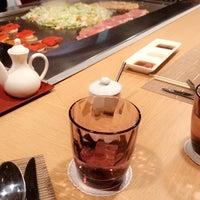 Photo taken at Sato Japanese Restaurant- Bahrain by Shaikha on 1/20/2018