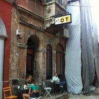 9/19/2013 tarihinde Furkan G.ziyaretçi tarafından Ot Kafe'de çekilen fotoğraf