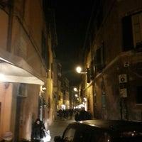 Photo taken at Bar del Cinque by Mikirurki S. on 2/5/2013