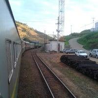 Photo taken at Ibiraçu by João V. on 7/6/2014
