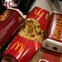 Photo taken at McDonald's by LiLik H. on 1/26/2013