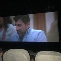 11/19/2017 tarihinde Can A.ziyaretçi tarafından Cinemaximum'de çekilen fotoğraf