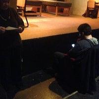 2/12/2013にJose S.がRattlestick Playwrights Theaterで撮った写真
