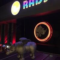 Photo taken at RADS BAR by P. 양귀비 on 8/15/2015