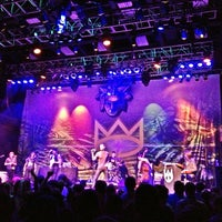 Photo taken at The Fillmore Silver Spring by Carl G. on 6/28/2013