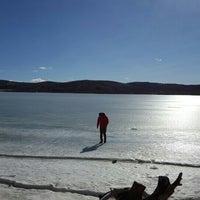 Photo taken at Cochrane, Alberta by Tete A. on 3/14/2016
