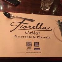 Photo taken at Fiorella Ristorante & Pizzeria by Lula S. on 1/11/2018