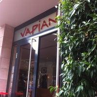 Das Foto wurde bei Vapiano von Kostja Z. am 7/6/2013 aufgenommen