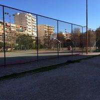 """Photo taken at Πάρκο """"Άτλας"""" by Elias M. on 1/23/2014"""