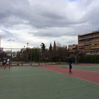 """Photo taken at Πάρκο """"Άτλας"""" by Elias M. on 1/26/2014"""