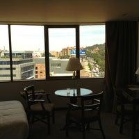 Foto tomada en Hotel Bogota Regency por Manuel Antonio A. el 1/29/2013