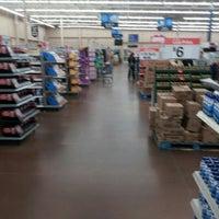 Photo taken at Walmart Supercenter by Amazon K. on 2/14/2013